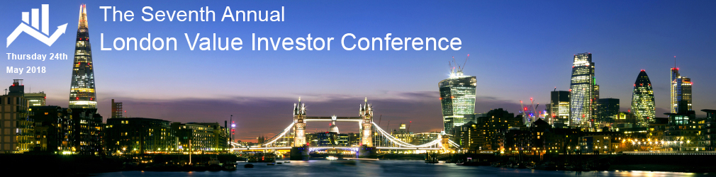 Value Investor Conference London