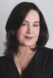 Mary Buffett