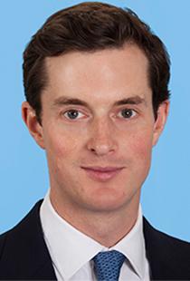 Edward Blain