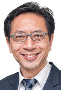 Melvin Tan