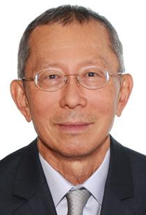 Seng Chong YEO