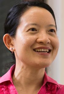 Cho-Yu Kooi