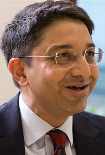 Samir Mehta